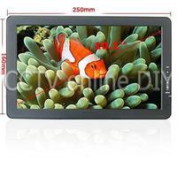 Free Shipping lilliput 10.1 inchTouch Screen LCD Monitor for Desktop & Laptop PC HDMI DVI VGA AV input