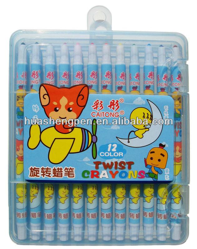 popular twist up crayon