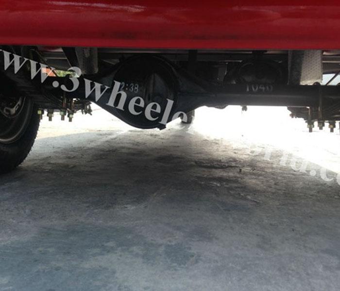 Direct Manufacturer bajaj 3 wheeler/passenger tricycle for sale