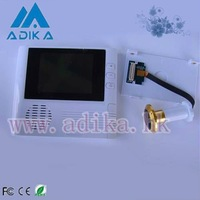 Дверной глазок Digital Door Viewer Camera ADK-T103