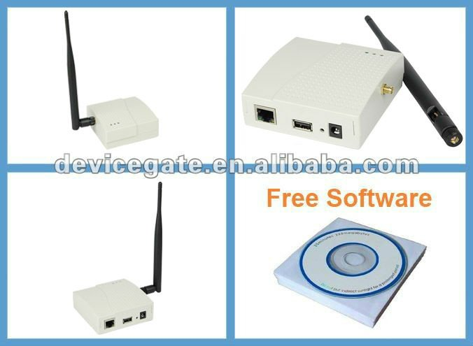 wifi+free software