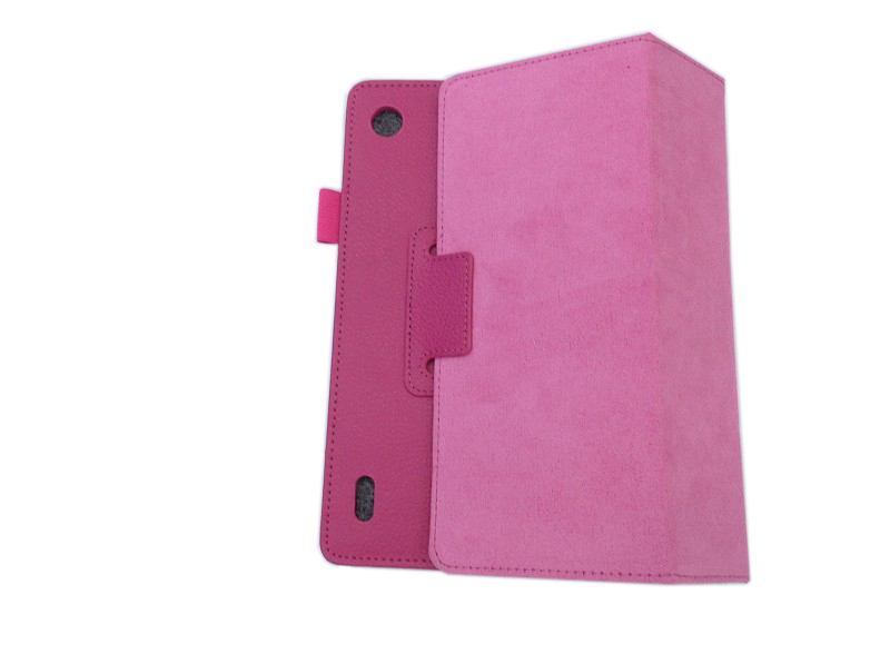 Colors Folio PU Leather Case Stand Cover for Acer Iconia Tab A1-810 A1 7.9 inch