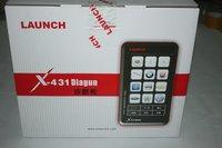 Оборудование для диагностики Launch X431 Diagun бесплатное обновление