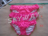 Женское бикини 2013 BIKINI White-Floral Original VS Swimsuit Sexy Women's Swimsuit Beachwear Bikini Set 5028