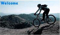 Велосипед тормозные