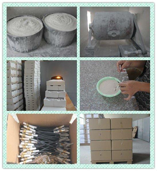 alumina ceramics needle