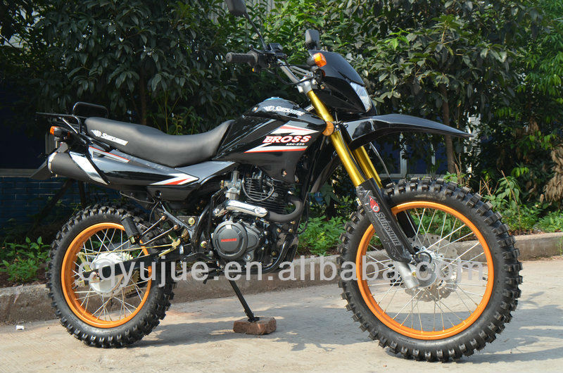 Super 250cc Automatic Dirt Bike Made In China