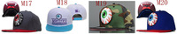 Женская бейсболка Mishka Snapbacks keep watching snap back mixed order dropshipping hats