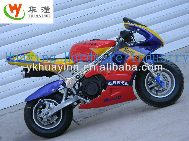 Hot!Mini Racing motorcycle