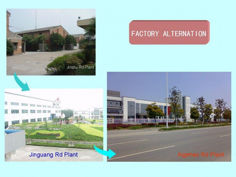 China direct factory metal fabrication service&stamping&bending