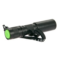 Светодиодный фонарик Cree Q5 230LM 1-Mode LED Flashlight Torch UltraFire C3