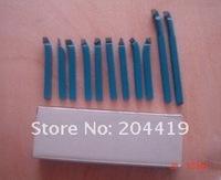 Промышленная машина 12*12mm 11pc cutting tools set/send by EMS&DHL