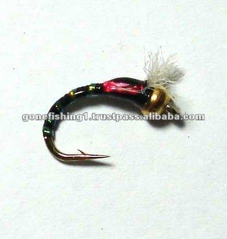 Hendrickson Mayfly - UP Fly Fishing