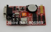 Электронная информационная система Asynchronous Single color LED moving sign Controller KDS-A3