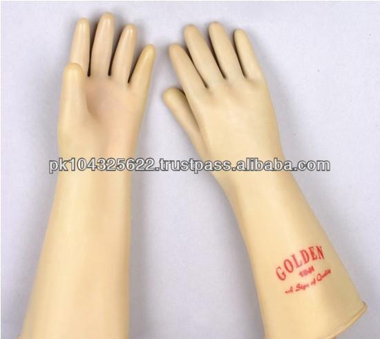 Insulating gloves Price 1