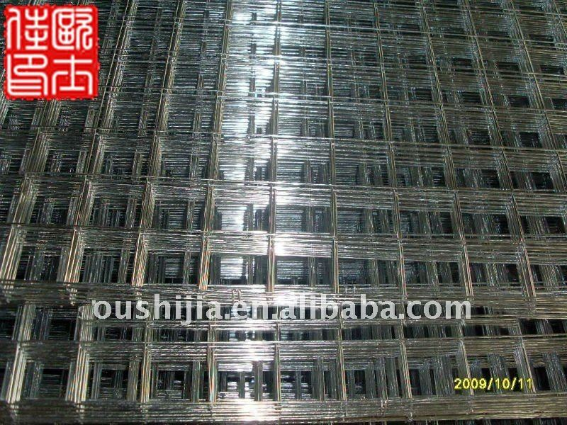Galvanized Welded Wire Mesh Livestock Panel Galvanized Welded Wire Mesh