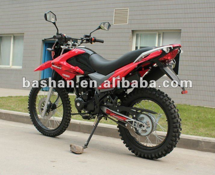 200cc dirt bike(off road) BS200GY-18 V, powerful engine, new Dirt Bike