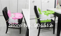 Hot Sale Folding Portable Baby Dining Table Chair Multifunctional Special Plastic Child Seat Children Banquet Feeding Seat