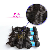 "Волнистая прядь волос brazilian virgin hair body wave 12""-32"" 3pcs/lot 100% hair weaves virgin brazilian human remy hair extension"