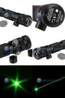 5MW 532NM GREEN LASER SIGHT WITH GUN MOUNT G24 (1*CR123A INCLUDED)