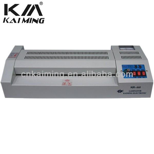 paper laminate machine