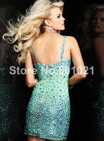 Платье на студенческий бал Detachable Prom Dresses