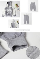 Комплект одежды для девочек Marvel Price French Girls Child Sporte Basketball Clothing Sets Baby Products Children's Outerwear Sportful Clothes Sets Boys