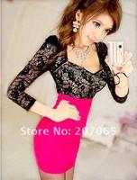 Женское платье 619 + 3colour 1157