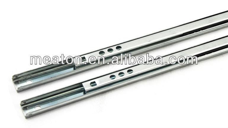 17 mm mini roulement 224 billes glissi 232 res de tiroirs pour meubles tiroir coulissant id de produit
