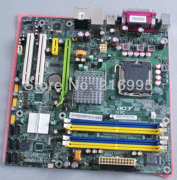 Q Motherboard For Acer 965M03A1-Q-8KS2H