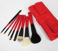 Кисти для макияжа 8 sets Sable brushes brush