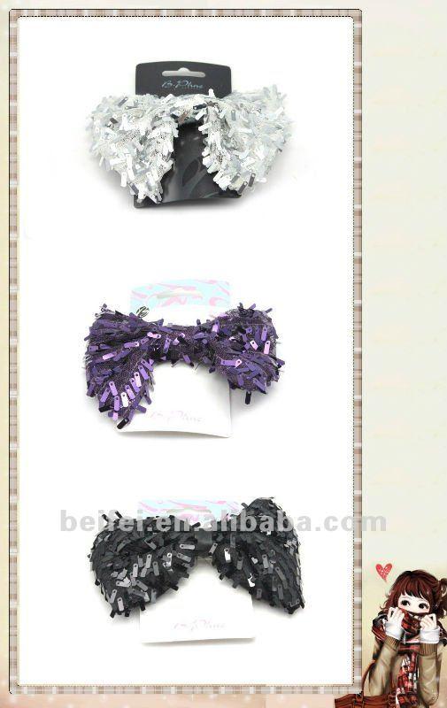 Western hair accessories