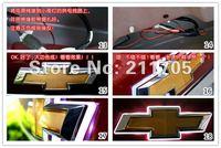 Дневные ходовые огни car logo light for Suzuki Yuungyeon Tian Yu, car badge light, auto led light, auto emblem led lamp
