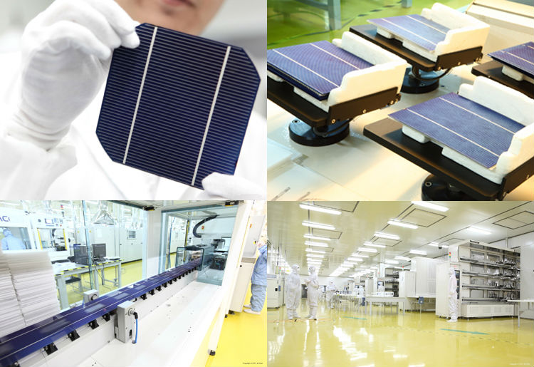 china factory best price 260w polycrystalline solar panel