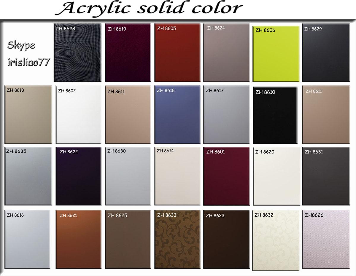 High gloss bathroom wall cabinets - 18mm High Gloss Acrylic Mdf Panel Price Buy High Gloss