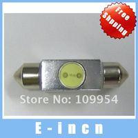 Электронные компоненты LED Dome light Bulb 37mm SUPER WHITE