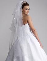 Свадебная фата , TS26
