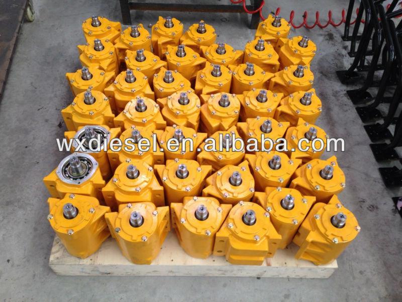 Gasoline Engine road cutter KGQ480
