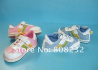 1Pair Free Shipping Wholesale Hot sale  Child shoes baby casual shoe