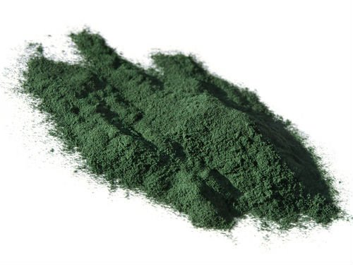 Super Green Powder Dietary Supplement
