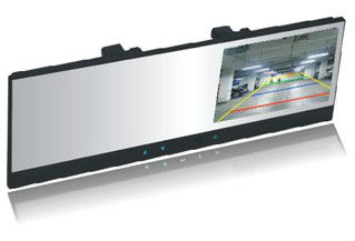 MC99 bluetooth mirror with DVR