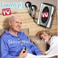 Аудио усилитель 1pc Listen Up Personal Sound Amplifier & Hearing Aid As Seen On TV - MTV04