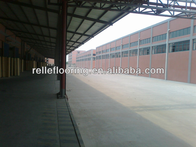 antiskid pvc sheet basketball floor