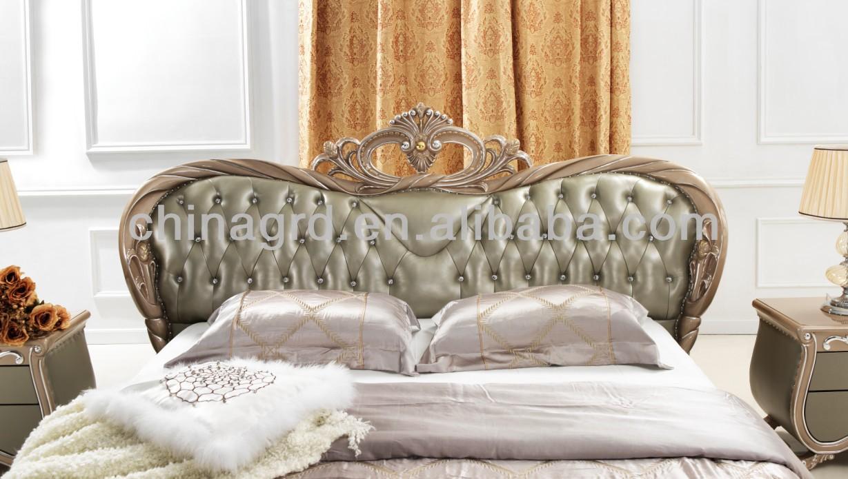 7# vrolijke avond super kingsize nieuwe model slaapkamer set ...