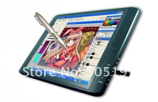 Discover Wacom Interactive Pen Displays Digital Drawing Tablets