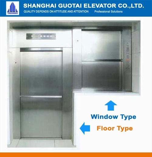 Service Elevator Detailed Info For Service Elevator