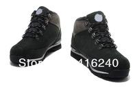 Мужские ботинки Hot sale Men's Warm shoes 2014 Men's Fashion Boots Outdoor sport Winter shoes drop ship size 40-45