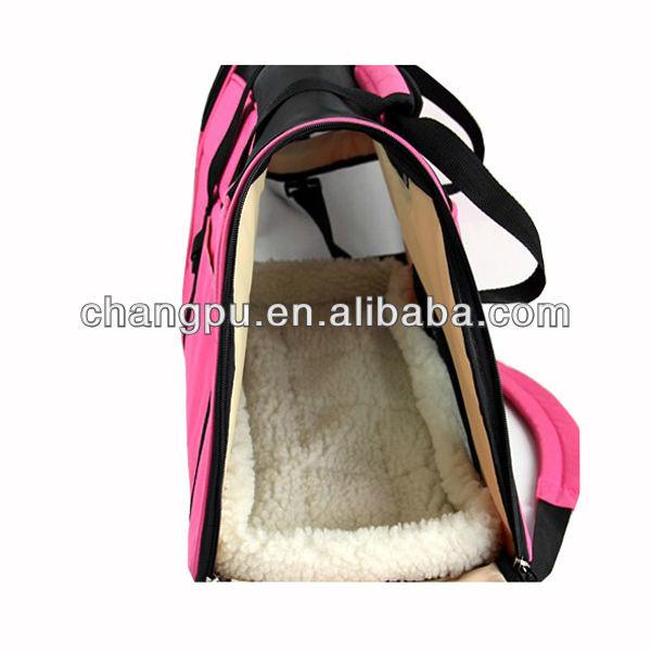 Outdoor Dog Bag