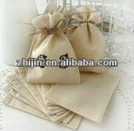 custom red velvet gift bags