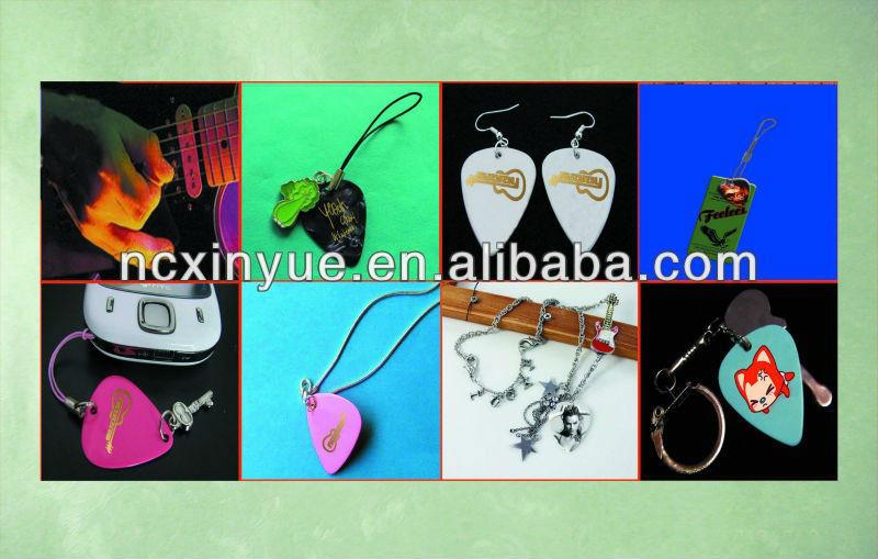 Guitar Accessory Guitar Pick With Custom Logo cheapest
